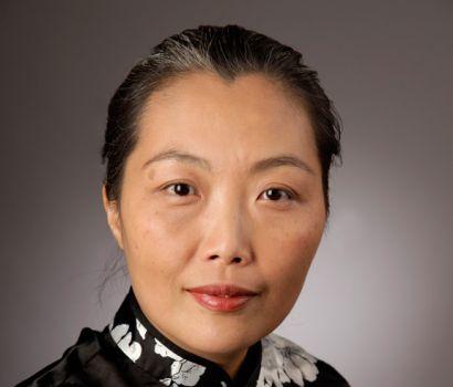 Danuo Huang Portraitfoto