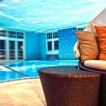 Travel Charme Hotel Wellnessbereich