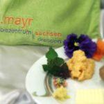 fx Mayr Menu